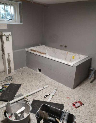 københavn danmark zealand Bathroom new construction