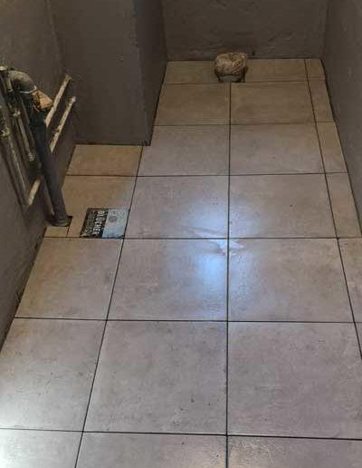 sikkerhedsstænger til badeværelsesinstallation hjemmedepot